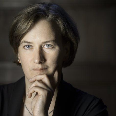 Berlin, Wissenschaftskolleg, Alexandra Kemmerer
