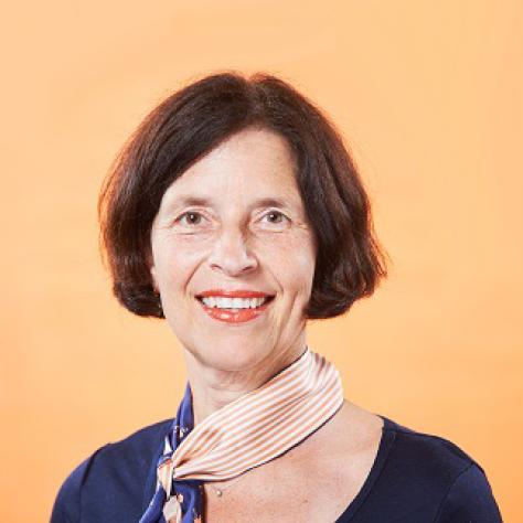 Beatrix Beck-Schimmer