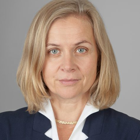 Elisabeth Staudegger