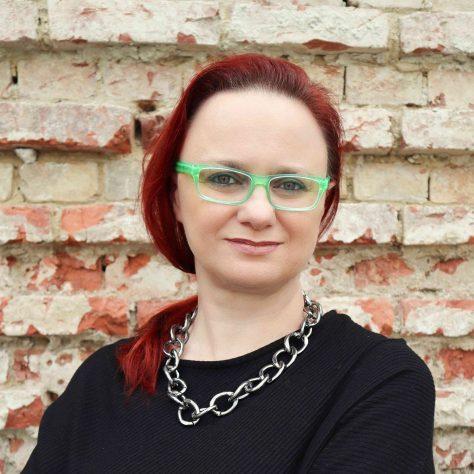 Monika Schmoll
